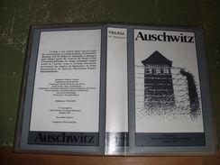 "Rare Film : ""  Auschwitz  "" - Documentary"