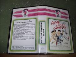 "Rare Film : ""  Putain D'histoire D'amour "" - Comedy"