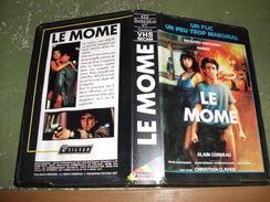 "Rare Film : ""  Le Môme  "" - Crime"