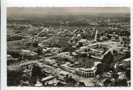 Congo Brazzaville - Brazzaville