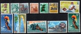 TANGANIKA - Série Neuve LUXE - Tanganyika (...-1932)