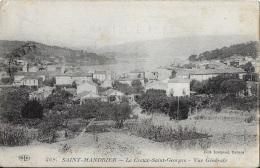 Creux St Georges- 1916-  ** Belle Cpa Pas Courante** Ed. Le Deley N°365 - Saint-Mandrier-sur-Mer