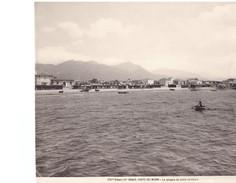 Foto (edizione Alinari) N°30865 Forte Dei Marmi La Spiaggia Dal Ponte Caricatore - Luoghi