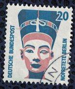 Allemagne 1993 Oblitéré Rond Used Buste De Néfertiti SU - [7] West-Duitsland