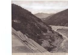 Foto (edizione Alinari ) N° 30816APPENNINO PISTOIESE -Toscana- Cutigliano- La Valle Della Lima E Del Libro Aperto - Luoghi