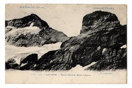 Pyrénées. N°50. Gavarnie. Mont Perdu. Cliché. Ledormeur. - Ohne Zuordnung