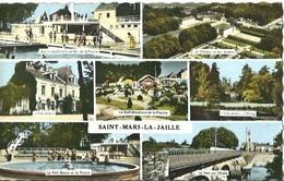 44  SAINT MARS LA JAILLE Multivues - France