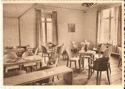 GERPINNES (6280): Institut ND De Loverval - Pensionnat Pour Jeunes Filles Des Soeurs De Charité De Gand: Salle De Séjour - Gerpinnes