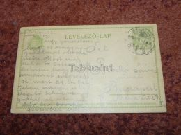 Szabadka Subotica Serbia Budapest Hungary Postcard Carte Postale Ansichtskarten 1915 - Serbia