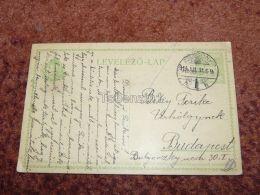 Pozsony Bratislava Slovakia Budapest Hungary Postcard Carte Postale Ansichtskarten 1914 - Slovacchia