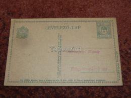 Begaszentgyörgy Sveti-Jurat, Begej Sveti Durad Ukraina Hungary Postcard Carte Postale Ansichtskarten - Ukraine