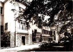 GERPINNES (6280): Institut ND De Loverval - Pensionnat Pour Jeunes Filles Des Soeurs De Charité: Pignon Du Vieux Château - Gerpinnes