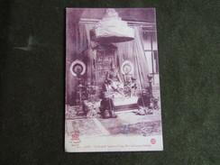 Laos Sa Majesté Sisavong-Vong,Roi De Luang-Prabang - Laos