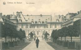 Château De BELOEIL - Cour D'honneur - Beloeil