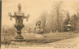 Parc Du Château De Mariemont - Lanternes Et Boudha Japonais - Morlanwelz