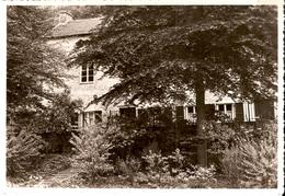 GERPINNES(6280): Institut ND De Loverval - Pensionnat Pour Jeunes Filles Des Soeurs De Charité: Le Perron, Ecole Normale - Gerpinnes