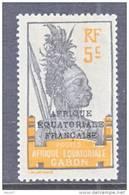 Gabon 88  * - Gabon (1886-1936)