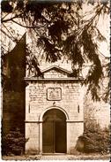 GERPINNES (6280) : Loverval - Eglise St.-Laurent. CPSM. - Gerpinnes
