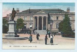 DC 246 - Limoges - Palais De Justice - LL 22 - Limoges