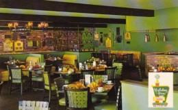 Mississippi Hattiesburg Holiday Inn South Dining Room - Hattiesburg