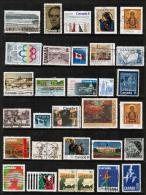 CANADA---Collection Of USED DL-265