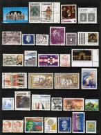 CANADA---Collection Of USED DL-268