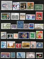 CANADA---Collection Of USED DL-269