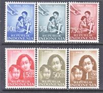 INDONESIA  B 88-91  *   ORPHANED  CHILDREN - Handicaps