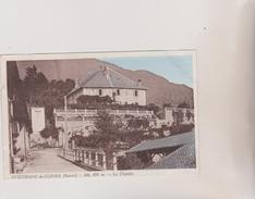 (R4) SAVOIE , SAINT ETIENNE DE CUINES ,  Le Chatelet - Frankreich