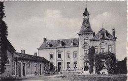 Hannut - La Château Mottin (Photothill) - Hannut
