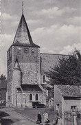 Hannut - Eglise Primaire (Photothill, Animée, Oldtimer) - Hannut