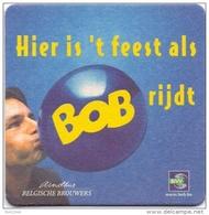 #D125-086 Viltje BOB - Sous-bocks