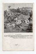 Austria - Guerra 1915/1918 - Cartolina Militare  - Viaggiata - Vedi Foto .- (FDC2500) - Weltkrieg 1914-18