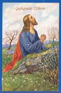 Fantaisie; Ostern; Jesus; Christos, Cristos; 1929 - Jesus