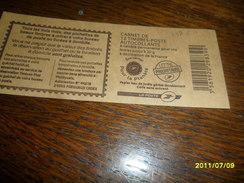 CARNET N° 4197 C 11 -COTE = 18,00eur (Val/Faciale =12 X 0,85 =10,20eur) VENDU 9,00 Eur !!! - Uso Corrente