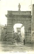 Cavaillon. La Porte D'Avignon. - Cavaillon