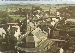 CP Laqueuille Vue Panoramique 63 Puy De Dôme - France