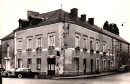HOTEL PAUTRAT LA BOULE D'OR - BRULON -72- - Brulon