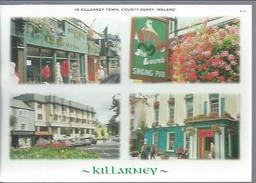 "IRELANDE : Killarney "" Vues Diverses "" - Other"