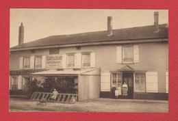 Gravelotte -  Restaurant Driant - Other Municipalities