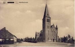 Schakkebroek Herk-de-Stad Kerk (en Omgeving) - Herk-de-Stad