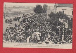 Noisseville  -- Inauguration Du Monument De Noisseville - France