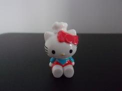 Figurine Hello Kitty,Sanrio, BIP HOLLAND, Plastique Noeud - Autres