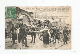 Cp , 28 , Histoite , JANVILLE , Soeur SAINT HENRI , 1870 , Voyagée - Francia