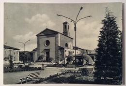 S. VINCENZO - LA CHIESA VIAGGIATA FG - Livorno