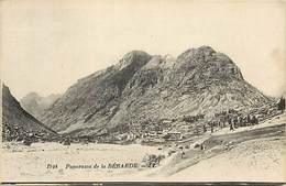 Dpts Divers- Ref-LL795- Isere - La Berarde - Panorama - Carte Bon Etat - - Andere Gemeenten