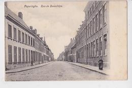 POPERINGE RUE DE BOESCHEPE - Poperinge