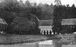 Parc De Radepont (Eure) Abbaye De Fontaine-Guénard - Other Municipalities