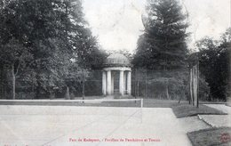 Parc De Radepont - Pavillon De Penthièvre Et Tennis - Other Municipalities