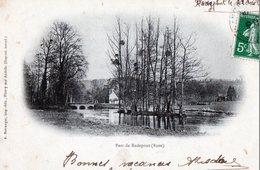 Parc De Radepont (Eure) - Other Municipalities